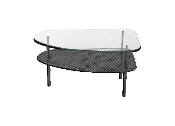 table tripode achat vente de table pas cher. Black Bedroom Furniture Sets. Home Design Ideas