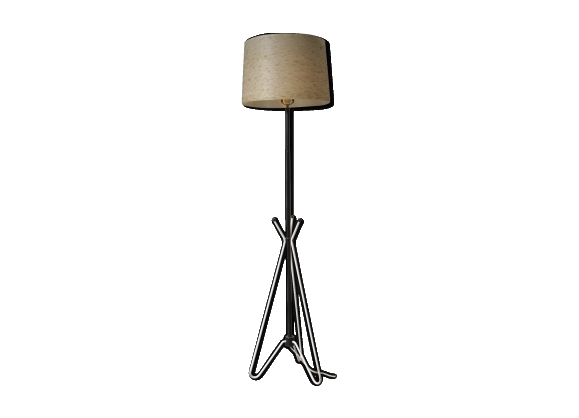 lampadaire philips achat vente de lampadaire pas cher. Black Bedroom Furniture Sets. Home Design Ideas
