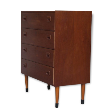 commode et chiffonnier vintage d 39 occasion. Black Bedroom Furniture Sets. Home Design Ideas