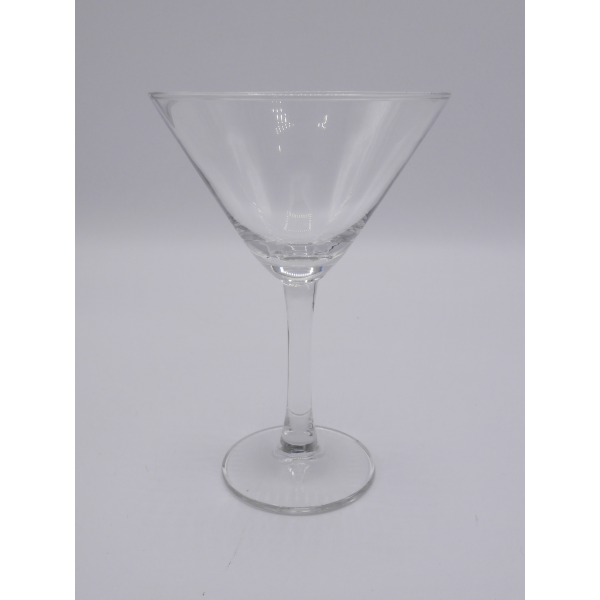 Lot de 5 verres cocktail verre et cristal transparent bon tat clas - Console verre transparent ...
