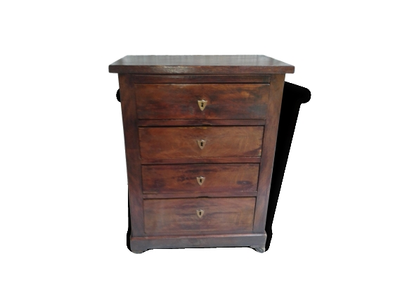 commode louis philippe. Black Bedroom Furniture Sets. Home Design Ideas