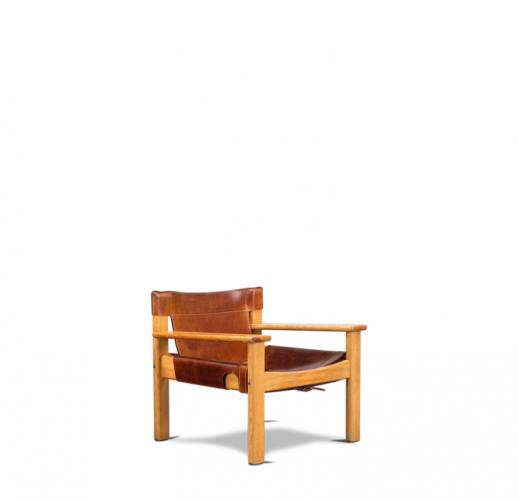 "Paire de fauteuils ""Natura"" de Karin Mobring"