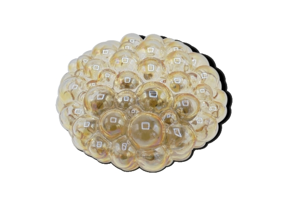 Plafonnier bubble lamp