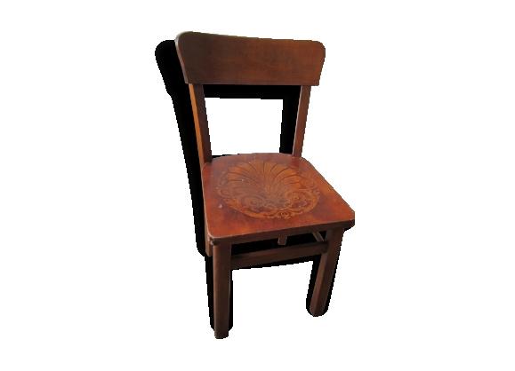 Chaise bistro luterma