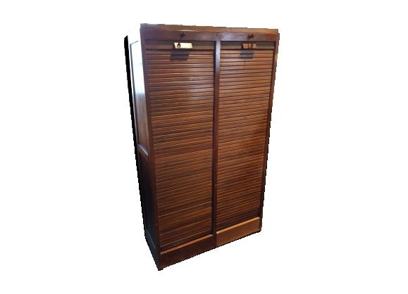 meuble rangement classeurs. Black Bedroom Furniture Sets. Home Design Ideas