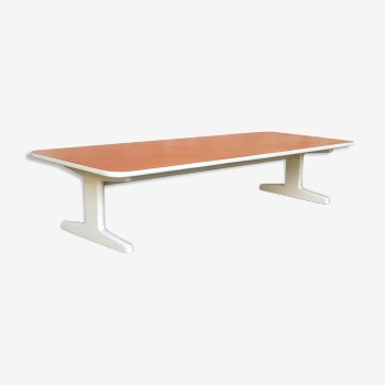 table en formica vintage d 39 occasion. Black Bedroom Furniture Sets. Home Design Ideas