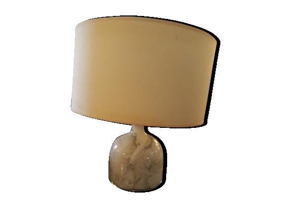 lampe holmegaard danemark design 60 70 le fait main. Black Bedroom Furniture Sets. Home Design Ideas