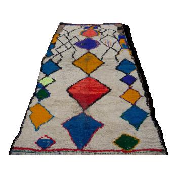 Tapis Azilal 110x210 cm