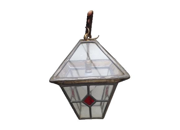 Lanterne d'exterieur