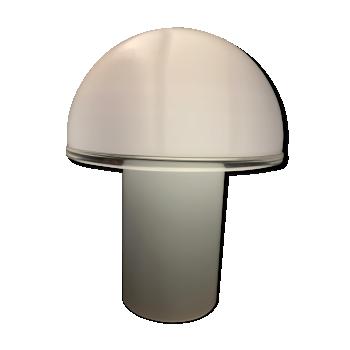 lampe en verre ou cristal vintage d 39 occasion. Black Bedroom Furniture Sets. Home Design Ideas