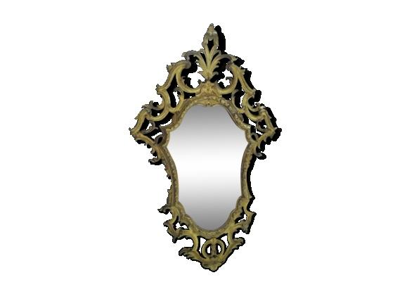 Miroir baroque 67x105cm