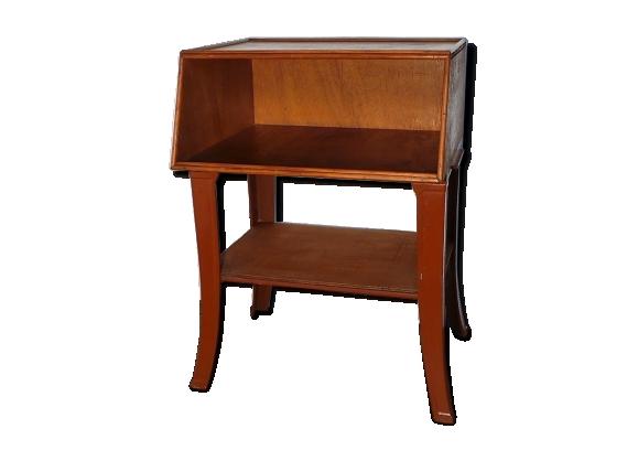 meuble chevet design. Black Bedroom Furniture Sets. Home Design Ideas