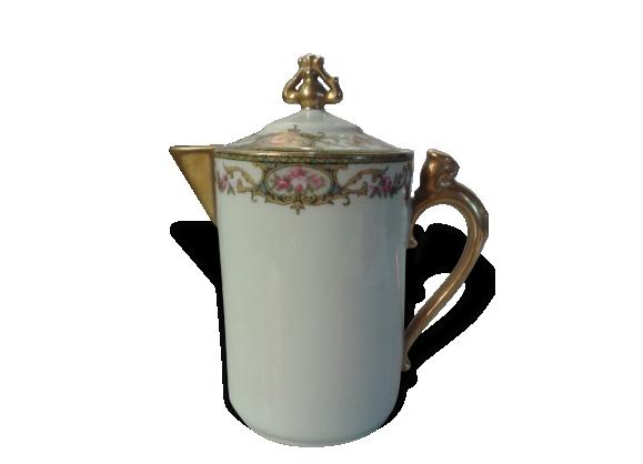 Crémier porcelaine de limoges CFP