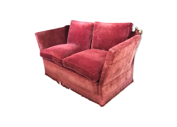 canap velours tissu rose bon tat vintage 92f74aeba16b30c6af67b8cfa8ef0fbf. Black Bedroom Furniture Sets. Home Design Ideas