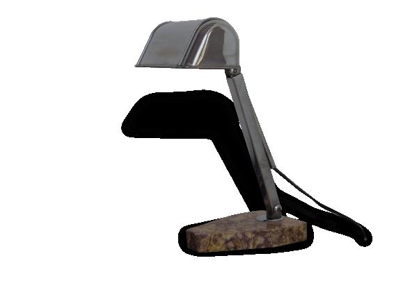 lampe bureau art deco. Black Bedroom Furniture Sets. Home Design Ideas