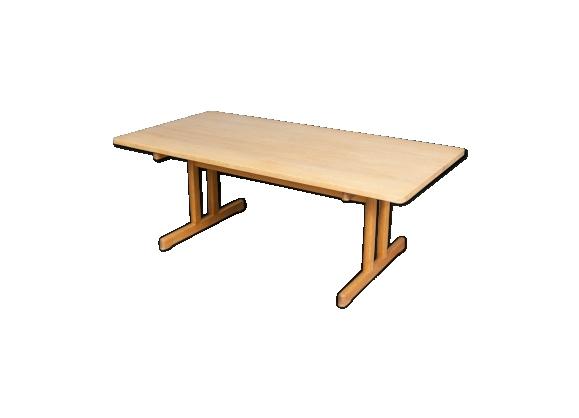 Table basse Børge Mogensen modèle 5267