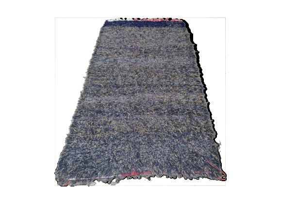 Tapis boucharouite 150 x 150 cm
