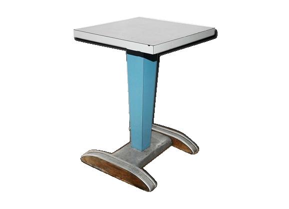 Table bistro de 1950
