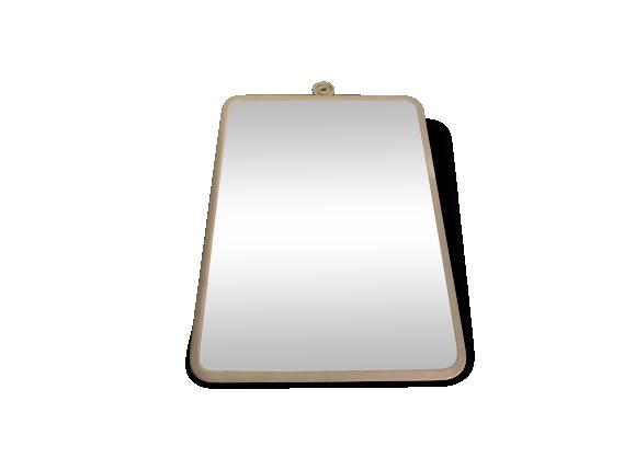 Miroir barbier achat vente de miroir pas cher for Miroir des 7 astres