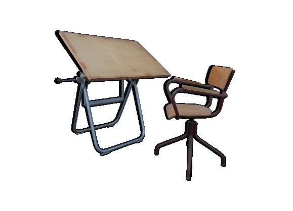 meuble architecte achat vente de meuble pas cher. Black Bedroom Furniture Sets. Home Design Ideas