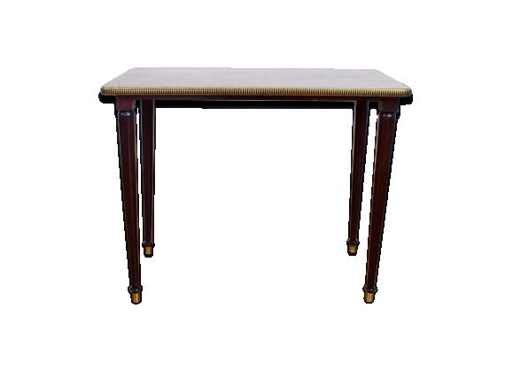 Table d'appoint de style Louis XVI