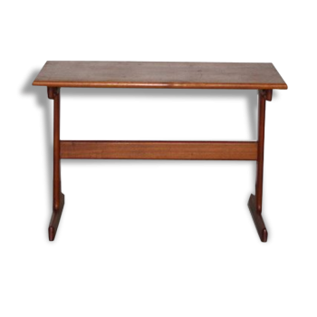 Chevet table d 39 appoint style scandinave d 39 occasion for Petites tables d appoint