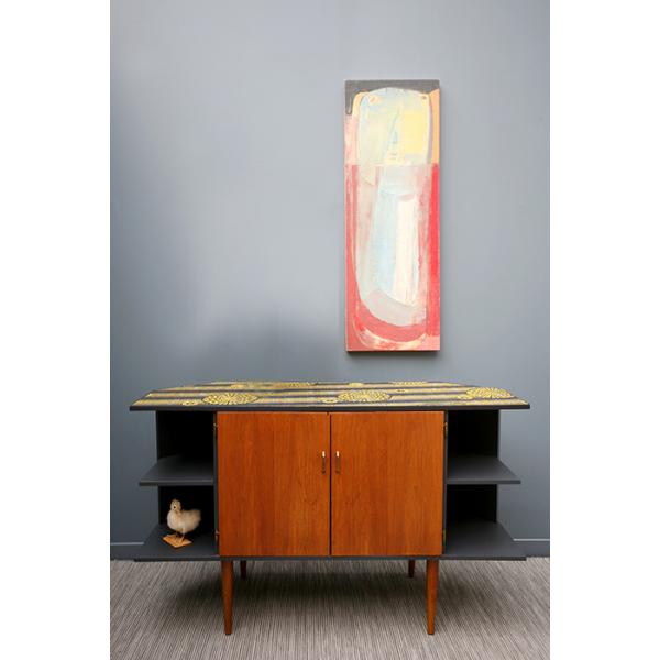 buffet meuble tv bois mat riau noir bon tat thnique dd180fac53583e9ea0b2ea828d8b3a77. Black Bedroom Furniture Sets. Home Design Ideas