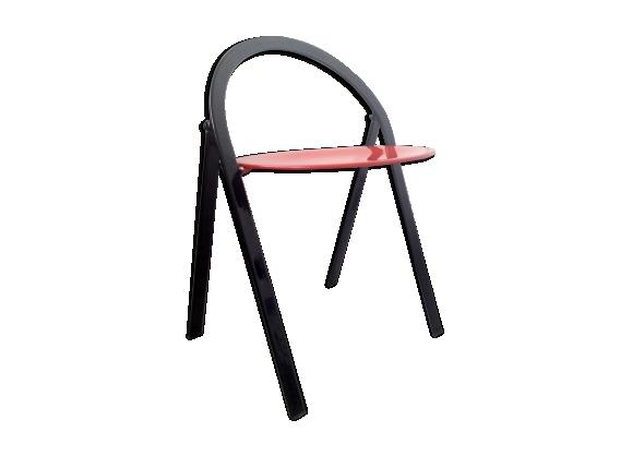 chaise design vintage. Black Bedroom Furniture Sets. Home Design Ideas