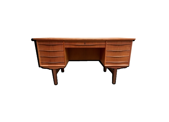 meuble bureau design secretaire. Black Bedroom Furniture Sets. Home Design Ideas