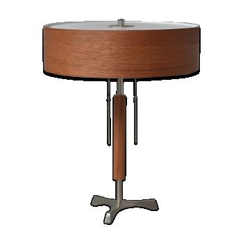 lampe de table vintage d 39 occasion. Black Bedroom Furniture Sets. Home Design Ideas