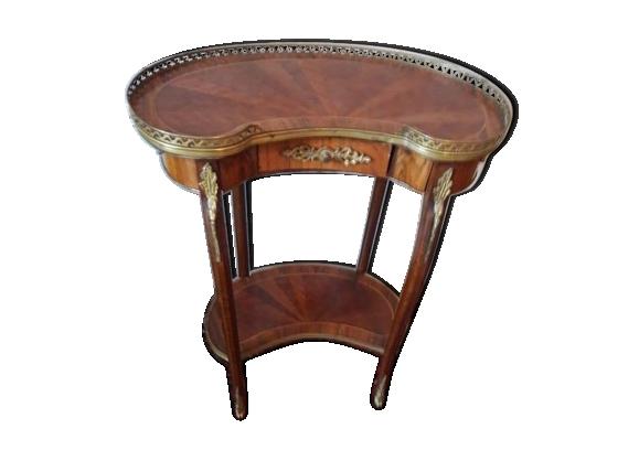 Meuble rognon style Louis XVI