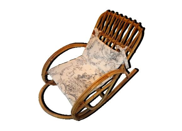 Chaise bascule achat vente de chaise pas cher - Chaise a bascule pas cher ...