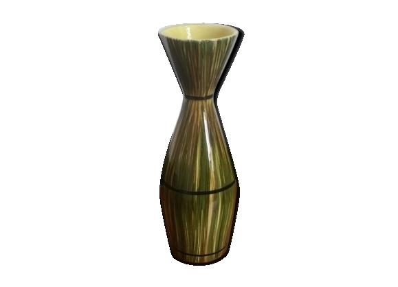 Vase années 50 60