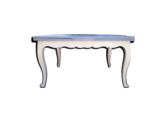 Table extensible style Louis XV