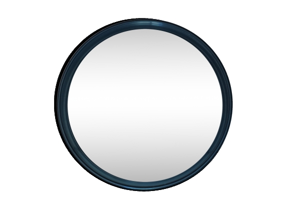 Miroir vintage achat vente de miroir pas cher for Miroir des 7 astres