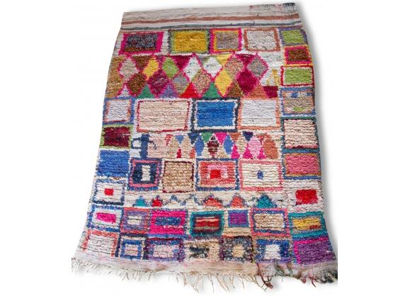 tapis patchwork achat vente de tapis pas cher. Black Bedroom Furniture Sets. Home Design Ideas