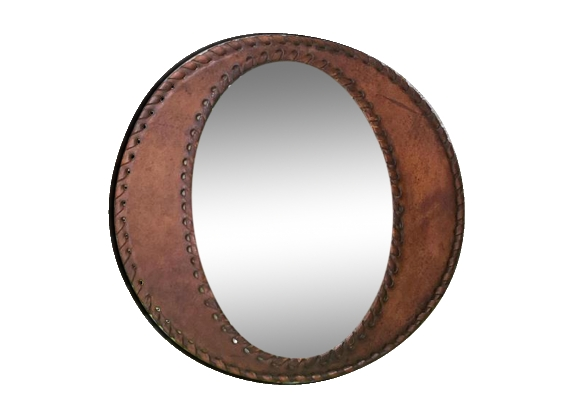 Miroir rond cm for Miroir rond 30 cm
