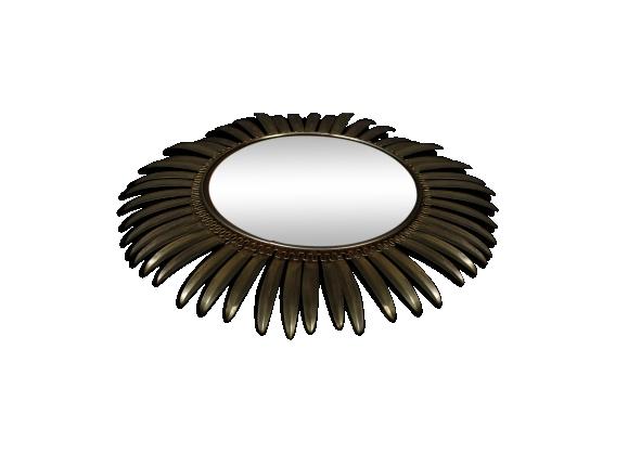 Laiton 50 achat vente de laiton pas cher for Miroir convexe 50 cm