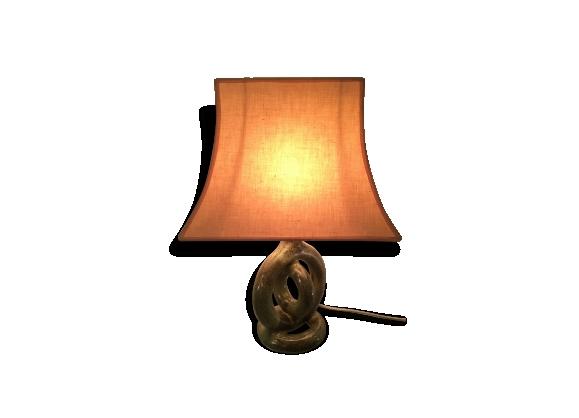 lampe pied en. Black Bedroom Furniture Sets. Home Design Ideas