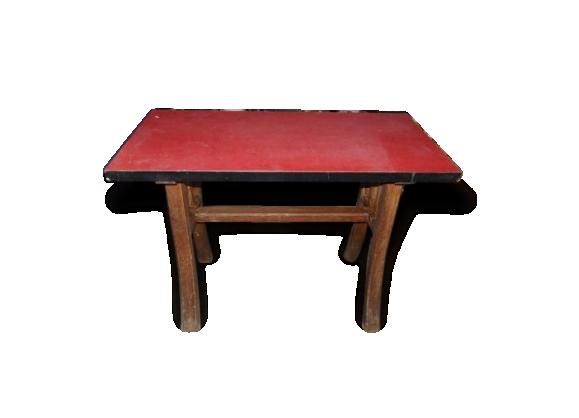 Table de bistro