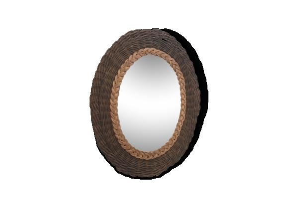 Miroir mod le achat vente de miroir pas cher for Recherche grand miroir