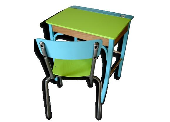 pupitre colier achat vente de pupitre pas cher. Black Bedroom Furniture Sets. Home Design Ideas