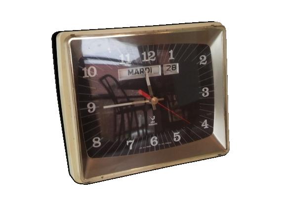Horloge vintage années 50-60