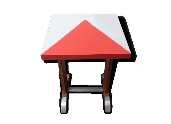 Table Bistro style Art Déco