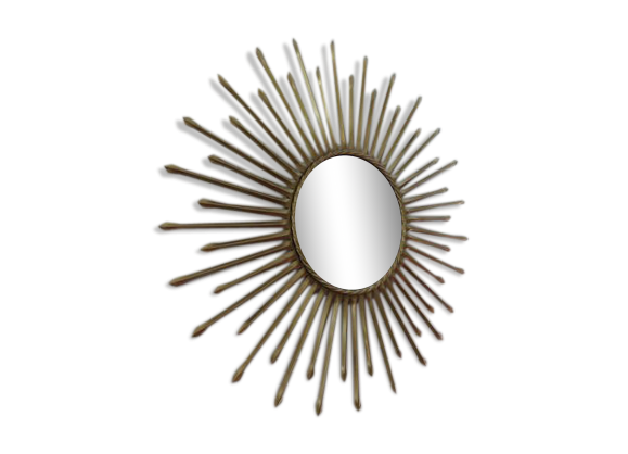 Miroir soleil bomb ann es 50 60 m tal dor bon tat for Miroir diametre 50