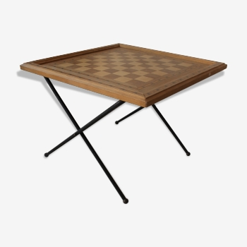 Table basse vintage d 39 occasion - Table basse 70 s ...