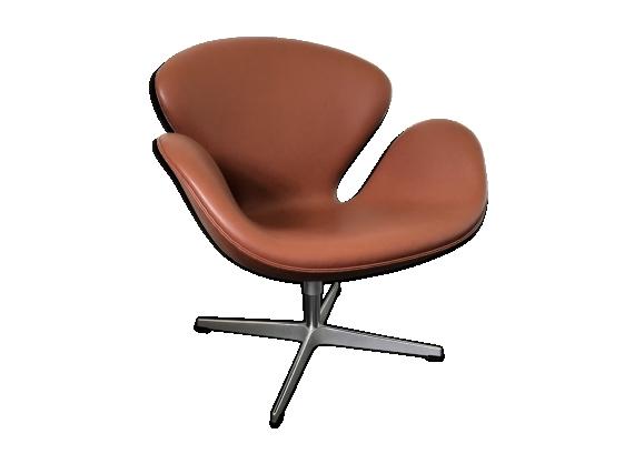fauteuil arne jacobsen. Black Bedroom Furniture Sets. Home Design Ideas