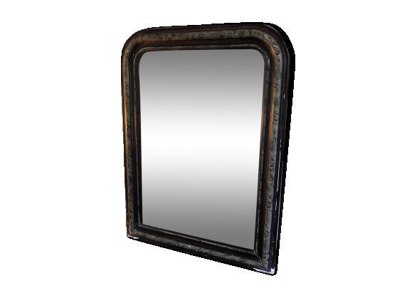 Miroir au mercure louis philippe pierre et pl tre for Miroir au mercure