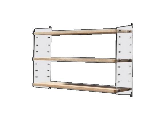 Système d'étagères modulables par NilsNisse\