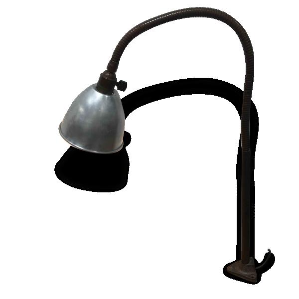 lampe industrielle flexible